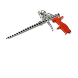 Пистолеты для герметиков и монтажной пены